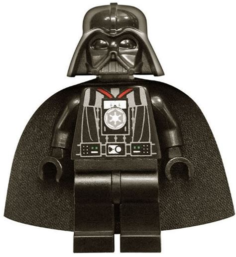 Lego Darth Vader Minifigure lego wars empire strikes out exclusive darth vader minifigure bricks and bloks
