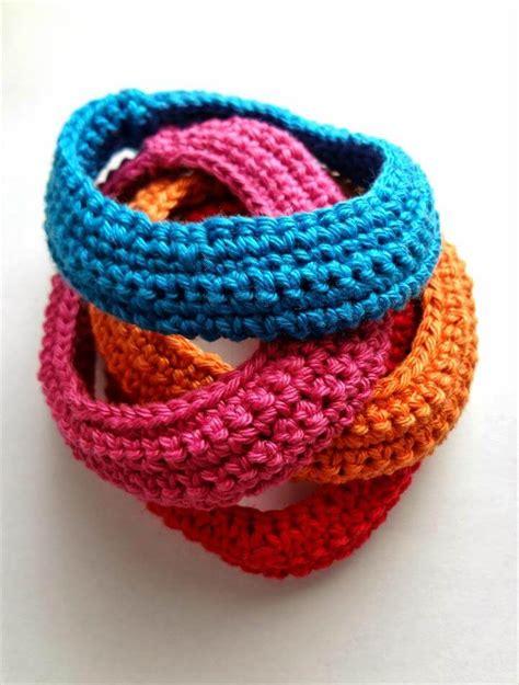 eye catching crochet bracelet tutorials diy