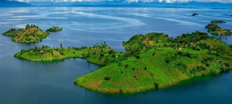 Pleasant Beach Village by Lake Kivu Sun Safaris