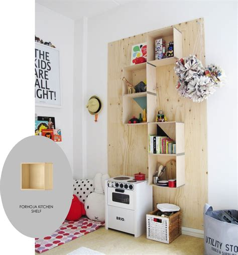 modern wall shelves for kids handmade charlotte five cool shelf ideas for a kids room