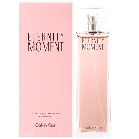 Parfum Calvin Klein Original calvin klein eternity moment 100ml eau de parfum from the