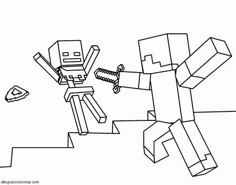Minecraft Santa Coloring Page | free coloring pages of minecraft whither