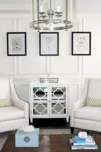 White Wainscoting Living Room Wall Wainscoting Transitional Living Room Behr