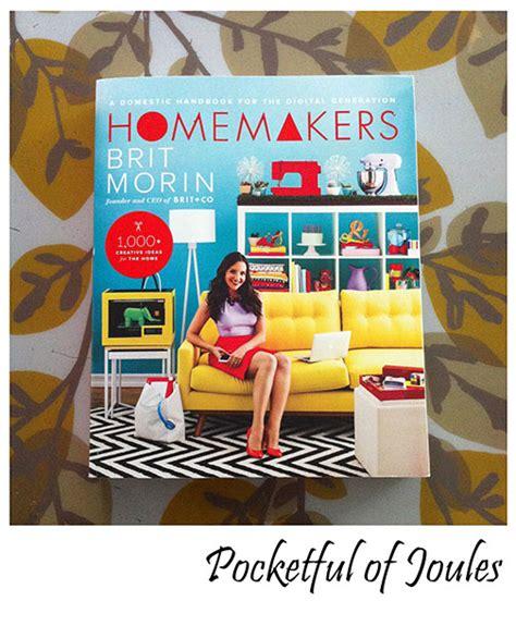 brit co homemakers diy pocketful of joules