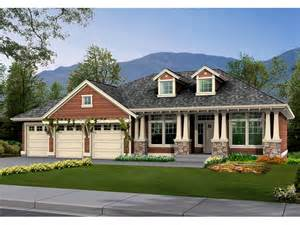 twingate craftsman home plan 071d 0229 house plans and more craftsman style homes with stone ranch style homes