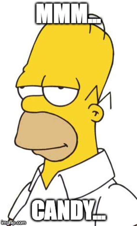 Mmm Meme - homer simpson imgflip