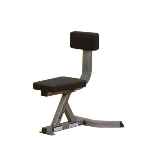body solid utility bench bodysolid bos gst20 utility stool