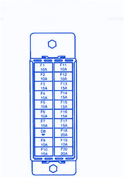 daewoo lanos wiring diagram radio efcaviation
