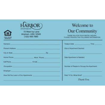 Free Sorry We Missed You Cards Templates by Sorry We Missed You Information Center Cards Package Of