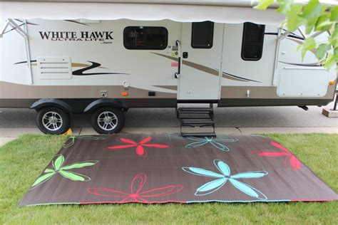 rv patio rug featured products