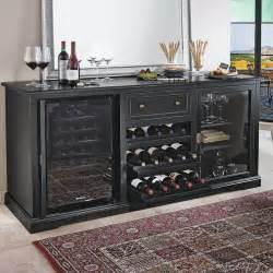 Wine Cabinet Furniture Refrigerator Best 25 Wine Cabinets Ideas On Farmhouse Wine