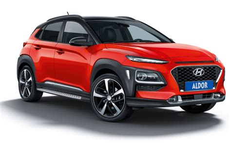 2019 Hyundai Colors by 2019 Hyundai Kona Limited Colors Release Date Redesign