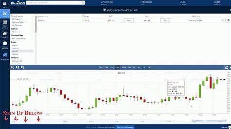 forex platform tutorial plus500 trading platform review and tutorial 2017 youtube