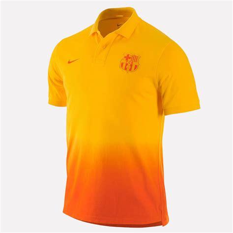 Polo Tshirtkaos Polo Nike Barcelona nike fc barcelona mens polo shirt t shirt grand slam tour authentic jersey ebay