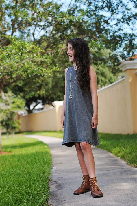 swing tutorials swing dress tutorial weallsew bernina usa s blog