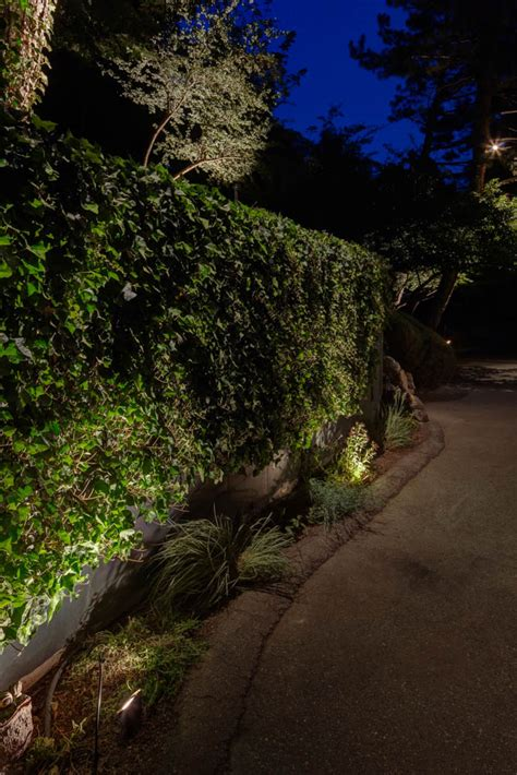 Landscape Lighting Wall Wash The 3 Best Wash Lighting Techniques To Create A Beautiful Outdoor Lighting Experience