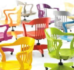 colorful office chairs colorful office chairs sayeh pezeshki la brand logo