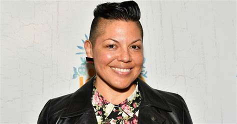grey s anatomy callie actress sara ramirez who played the bisexual dr callie torres on