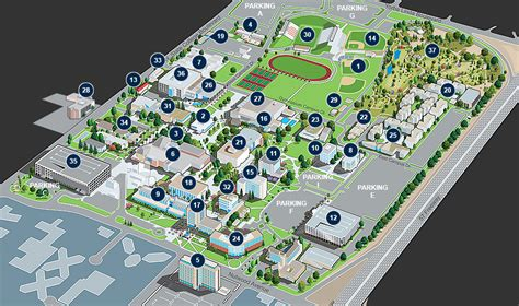 csuf map cus maps