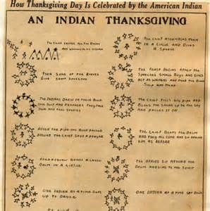 american indian thanksgiving thanksgiving celebration sowing culture