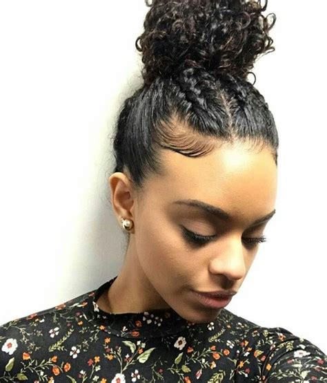 cutting biracial curly hair styles best 25 mixed hairstyles ideas on pinterest mixed girl
