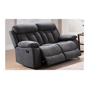 sofa relax sof 225 relax moderno en color marengo o beige muebles boom
