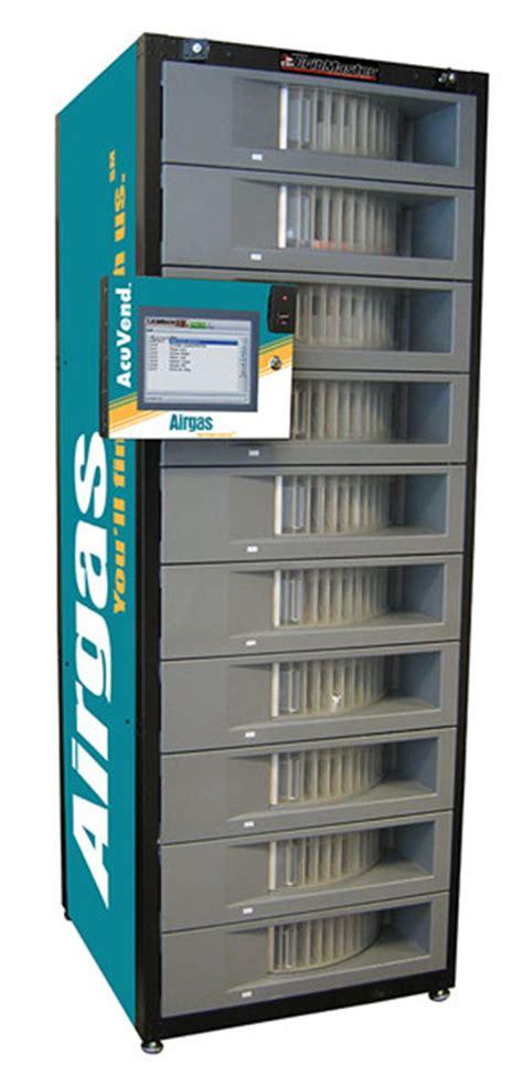 airgas industrial vending airgas