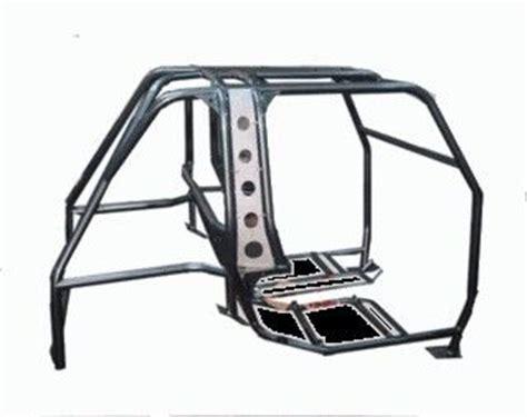 Suzuki Samurai Roll Cage Design Roll Cage Design 4x4 Tech Ideas