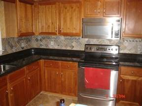 Backsplash In Kitchen Ideas Primitive Kitchen Backsplash Ideas 7300 Baytownkitchen