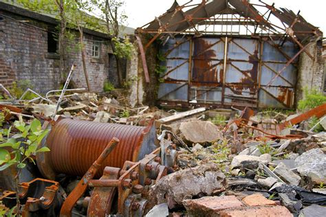 film about ghost village in scotland ghost town abandoned scotland torpedo testing station