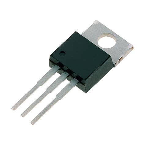 transistor on bipolar transistor bd243 npn autark ladeger 228 te