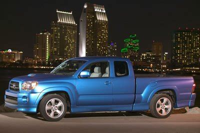 2009 toyota tacoma access cab pictures