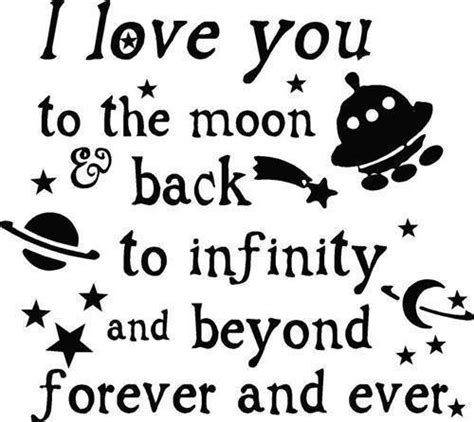 infinity tattoo i love you to the moon and back i love you to the moon back to infinity and beyond fore