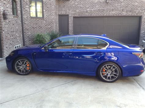 lexus gs300 blue welcome to club lexus gs f owner roll call member