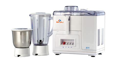 Mixer Juice bajaj juicer mixer grinder jx5 jx5 2 550 00 a j