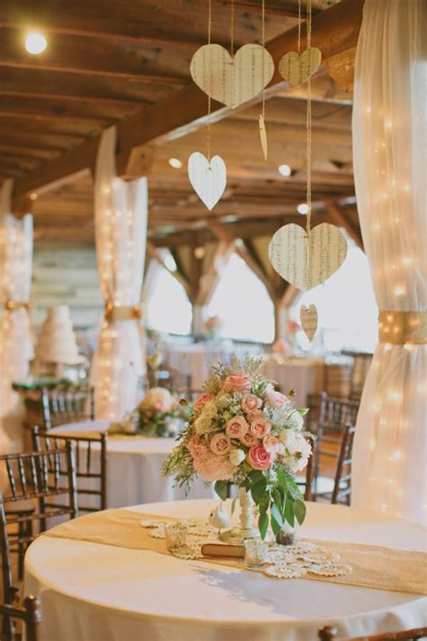 decoration themes for wedding southern weddings barn decor live what you