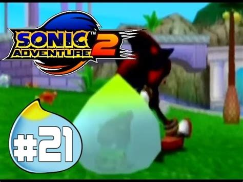 Sonic adventure 2 chao garden download