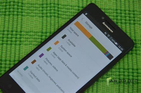 Lenovo A6000 Di Counter Lenovo A6000 Smartphone Review Android Advices