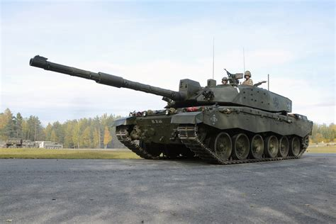 challenger 2 tank as other countries build better tanks britain s