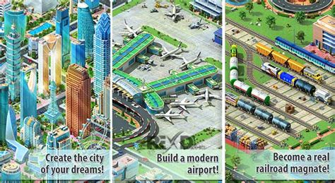 download game android megapolis mod apk megapolis 4 20 apk for android