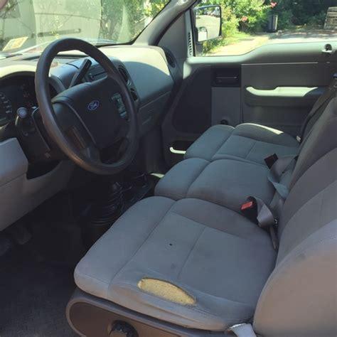 2004 ford f 150 interior pictures cargurus