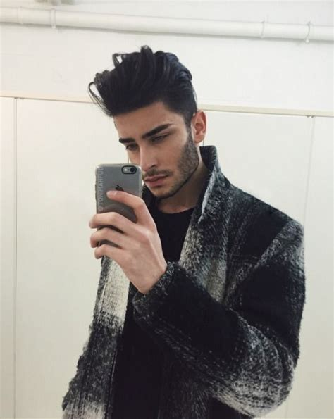 instagram hairstyles man toni mahfud men who have amazing hair and style
