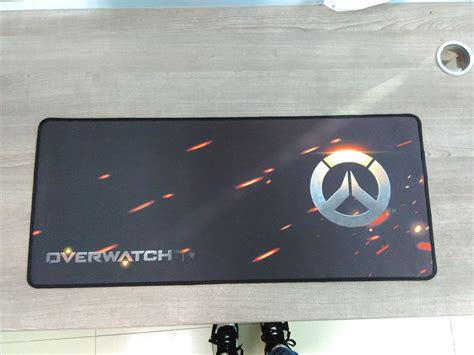 Speed Ii Mouse Pad Medium Flat Package large soft razer overwatch goliathus extended speed edition gaming mouse mat pad ebay