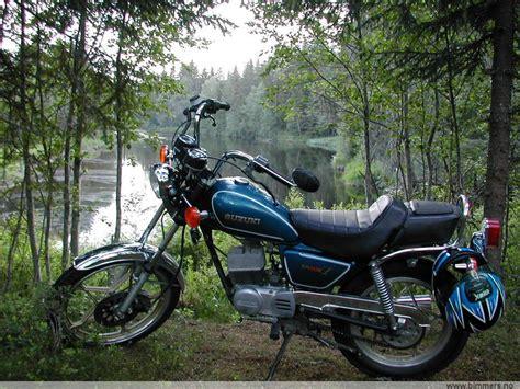 Suzuki Sl Suzuki Zr 50 Sl Min Stolthet Bilder Og Filmer Show