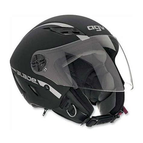 Helm Agv Sword agv blade helmet solid revzilla