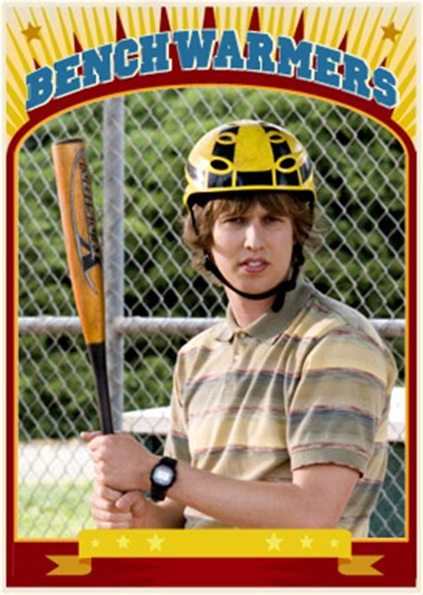 the bench warmers photos of jon heder