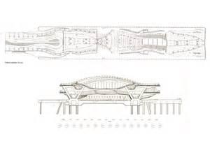 Draw House Layout yokohama ship terminal fabathomestudio