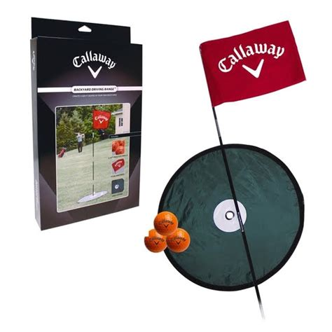 callaway backyard driving range callaway backyard driving range
