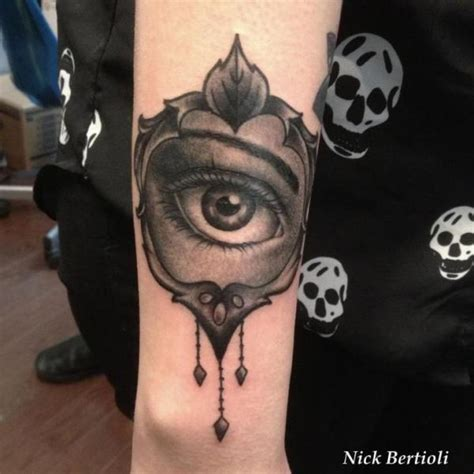 medallion tattoo tattoo collections