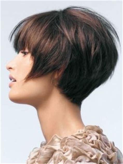 la moda en tu cabello cortes de pelo corto  mujeres
